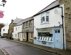 Cornwall Week - Let's talk beauty St Agnes, Cornwall, Lifestyle Blog, June, Posts, Let It Be, Mansions, House Styles, Holiday