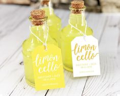 Limoncello favors, limoncello tags, limoncello labels, limoncello bottle, l Homemade Wedding Favors, Inexpensive Wedding Favors, Beach Wedding Favors, Wedding Favors For Guests, Wedding Favor Tags, Unique Wedding Favors, Bridal Shower Favors, Wedding Gifts, Alcohol Wedding Favors