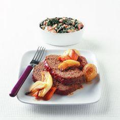 ... loaf roast potatoes raisin loaf pot roast meat loaf recipe yummly pot