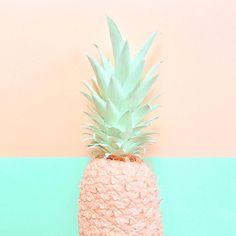 Fruit Background Wallpapers Pineapple Wallpaper Ideas For 2019 Pastel Decor, Deco Pastel, Pastel Colors, Photo Trop Belle, Pineapple Wallpaper, Pretty Pastel, Candy Colors, Cute Wallpapers, Color Inspiration