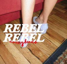 Rebel Rebel Sticker Pack