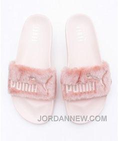 http://www.jordannew.com/fur-slide-by-fenty-womens-sandals-pink-leadcat-free-shipping.html FUR SLIDE BY FENTY WOMEN'S SANDALS PINK LEADCAT FREE SHIPPING Only 61.04€ , Free Shipping!