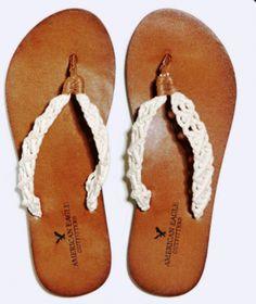 Ideas para los zapatos de retrabajo (selección) / Calzado /