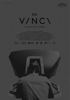 Da Vinci | Yuri Ancarani