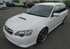 Subaru Legacy LEGACY 2.0 GT B SPEC TURBO TOURING ESTATE AUTOMATIC 4X4* FULL LEATHER Estate Petrol WhiteSubaru Legacy LEGACY 2.0 GT B SPEC TURBO TOURING ESTATE AUTOMATIC 4X4* FULL LEATHER Estate Petrol White at The Car Warehouse Middlesbrough