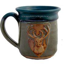 Buck Head Coffee Mug