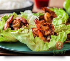 Crispy Thai Fried Prawns, Chilli Tomato Jam: Light and delicious with a subtle bite of chilli in crispy lettuce cups Christmas Open House, Tomato Jam, Lettuce Cups, What To Cook, Prawn, Wine Recipes, Fries, Cabbage, Tasty