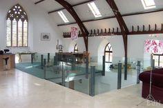Tabulous Design: Tabulous Transformation: Church Home