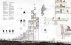 Welcome to the Ageing Future by Joe Haire, via Behance