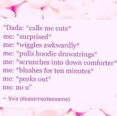 True she would😂 Daddys Girl Quotes, Daddy's Little Girl Quotes, Little Things Quotes, Girly Quotes, Daddys Little Princess, Daddy Dom Little Girl, Text Daddy, Ddlg Quotes, Ddlg Little