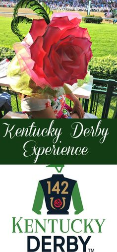 I had the pleasure of attending the 142nd Kentucky Derby thanks to my hosts - 14 Hands Wine.  Read about my experience at the Kentucky Derby and meeting actor Josh Duhamel!  #KentuckyDerby #14HandsWinery #Derby #DerbyExperience #JoshDuhamel #Entertainment