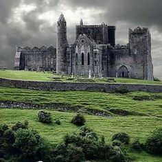 #Repost @capochino67 #Tipperary Photo via bhangra79 #instaireland #ireland #igtravel #justgoshoot #irlande #irlanda #wonderful_places #awesome #amazing #beauty #me #like4like #landscape #red
