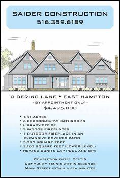 Mansion Global - 2 Dering Lane