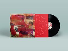 graphic design for Ben Watt's third studio album Fever Dream featuring Hiss Golden Messenger Everything But The Girl, Visual Cue, Like Image, Soloing, Marketing Materials, Art Director, Visual Identity, Cover Design, Album Covers