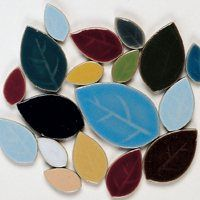 Attractive leaf pattern in assorted colours. Approximately 165 pieces per pound. Up to Available in 1 pound bags. 1 Pound, Packing, Leaves, Colours, Play, Pattern, Bags, Bag Packaging, Handbags