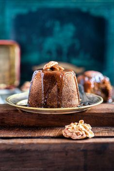 10 Traditional Irish Desserts to Celebrate St. Patrick's Day | From whiskey-spiked cakes to a bread and butter pudding, these desserts are authentically Irish (no green food coloring in sight). Whip one up for a St. Paddy's day treat, then continue baking them all year 'round.