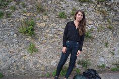 #Background #poitiers #visit #tourism #girl #ootd #fashion #mode #french #style #france #tartan  http://unhublot.wordpress.com/2013/10/12/background/