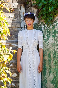 My Victorian Afternoon Dress available at Tavin Boutique and TavinShop online