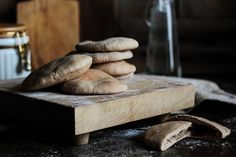 Pita Bread