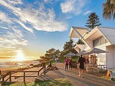 Winter and Port Macquarie is a match made in heaven Stuff To Do, Things To Do, Visit Sydney, Rose Bay, Harbor Beach, Sydney Restaurants, Port Macquarie, Filling Station, Made In Heaven