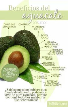 Beneficios del aguacate  http://mejoresremediosnaturales.blogspot.com/ #remediosnaturales #remedioscaseros #popular #salud #bienestar