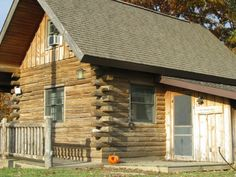 You'll Never Forget Your Stay In these 10 One Of A Kind Iowa Cabins