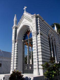Christopher Columbus Cemetery, Havana, Cuba #MostBeautifulArchitecture #Havana
