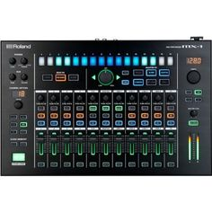 Roland AIRA MX1 Mix Performer Control Surface #HomeRecordingStudios #ControlSurface #SoundOracle #Drums #DrumKits #Beats #BeatMaking #OraclePacks #OracleBundle #808s #Sounds #Samples #Loops #Percussions #Music #MusicQuotes #InspiringMusicQuotes #MusicProduction #SoundProducer #MusicProducer #Producer #SoundDesigner #SoundEngineer www.soundoracle.net