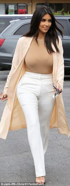 Kim Kardashian/L.A 2014
