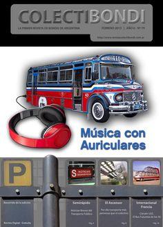Revista Colectibondi Nº79
