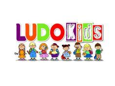 Logotipo de Centro Infantil