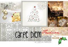 """Buon Natale by CarpeDiemFashion"" by martinambf on Polyvore"
