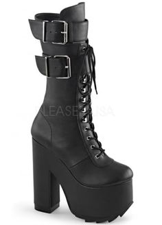 Demonia Cramps 202 Boot, £113.99