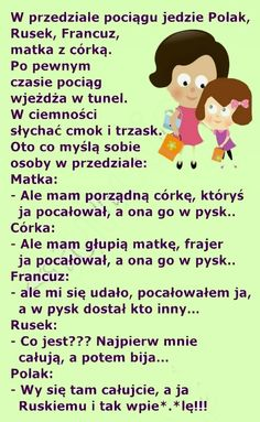 Polak to jest dopiero gość Very Funny Memes, Wtf Funny, Weekend Humor, Life Humor, Laughing So Hard, Good Mood, Hetalia, Sarcasm, Family Guy