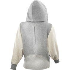 adidas   stella mccartney   essentials hoodie