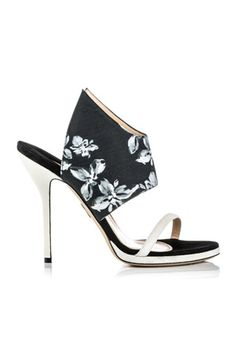 Tanya Taylor spring 2014 shoes   http://www.epicee.com