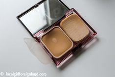 Holy Grail / over 30s: Primavista powder foundation. Beige 05 Japanese makeup