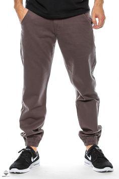 Spodnie Backyard Cartel Chino Jogger