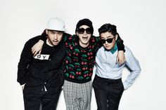 Epik High to Play Coachella 2016 | MoonROK