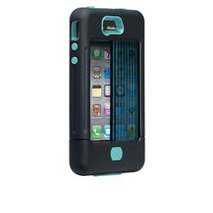 I'm the type of girl that drops her phone all the time so this would be perf for me!