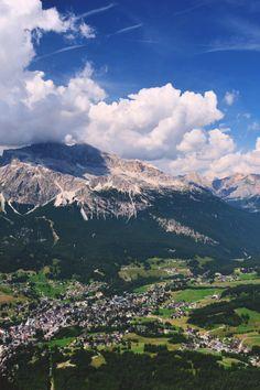 Cortina d'Ampezzo, Italy   Angelo Ferraris