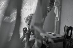 Nicole Kidman stuns in Interview Magazine October 2015 shot by Fabien Baron [fashion]
