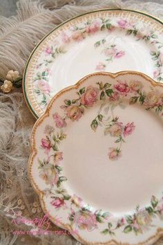 Vintage China ~ Plates ~ / Choose them with care. Vintage China, Vintage Plates, Antique China, Vintage Tea, Antique Dishes, Vintage Dishes, China Plates, China China, China Painting