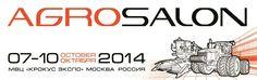 Agrosalon 2014 - Chancen für deutsche Unternehmen - EuroGUS e.K. Aktuelle Nachrichten zum Thema Transport und Logistik aus Deutschland, EU, Russland, Belarus, Kasachstan, Ukraine, Turkmenistan und andere Länder