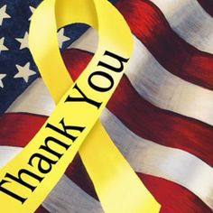 We are grateful to our troops, for all the sacrifices they have made to our country.