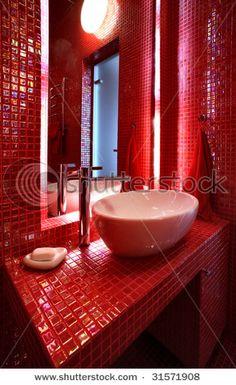 Shower Room Design Red Google Search Shower Insp Pinterest