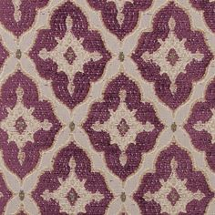 Highland Court Logan-Plum 190053H-95 Decor Fabric - Patio Lane presents a comprehensive collection of decor fabrics by Highland Court. 190053H-95 Plum is perfect for upholstery applications. Patio Lane offers large volume discounts and to the trade fabric pricing as well as memo samples and design assistance. We also specialize in contract fabrics and can custom manufacture cushions, curtains, and pillows. If you cannot find a fabric you're looking for, you can visit our Clearwater, Florida…