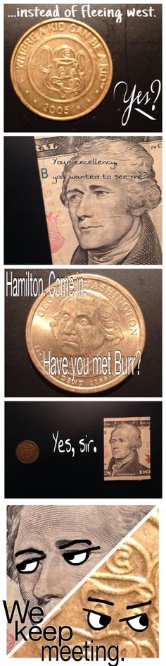 WHY IS BURR A CHUCK E CHEESE TOKEN I CANNOT EVEN