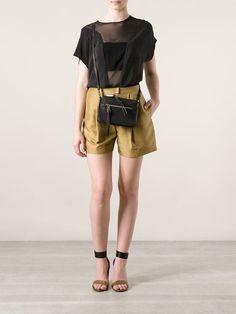 Marc Jacobs 'the Big Apple' Pochette - Stefania Mode - Farfetch.com