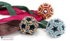 Bead Origami